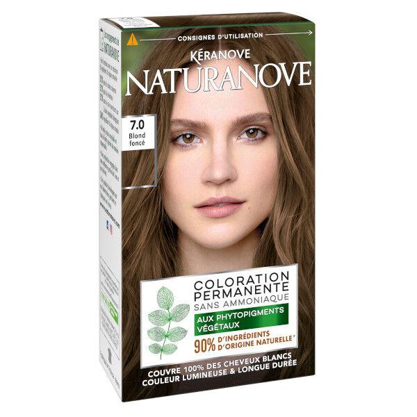 Kéranove Naturanove Coloration n°7 Blond Foncé