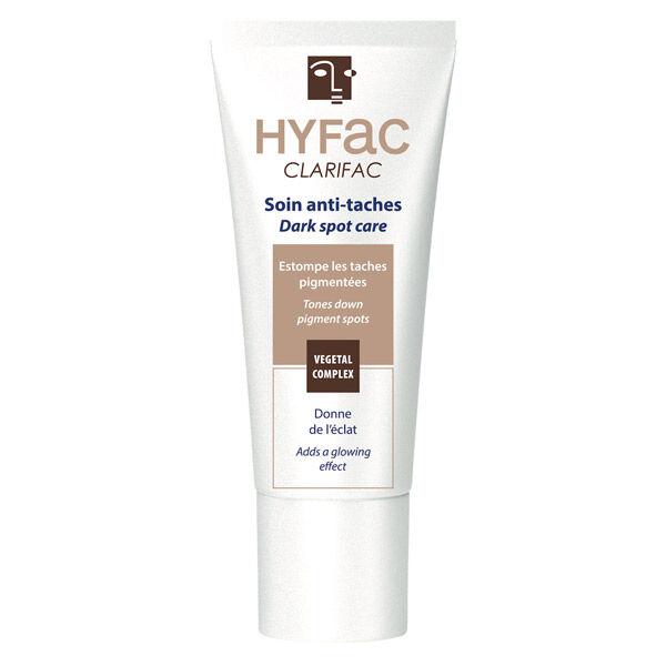 Hyfac Clarifac Soin Anti-Taches SPF30 40ml