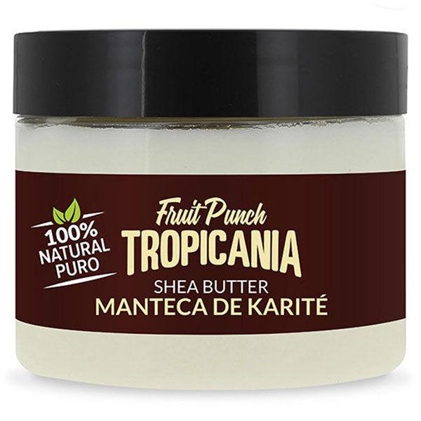 Tropicania Soin Beurre de Karité 150ml