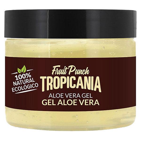 Tropicania Soin Gel d'Aloe Vera 100% Naturel 150ml