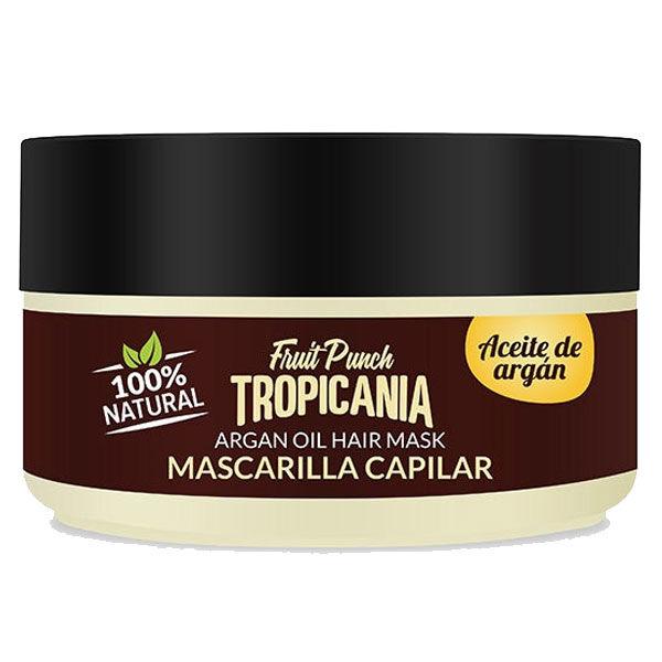 Tropicania Soin Masque Capillaire à l'Argan 200ml