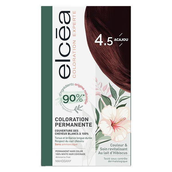 Elcea Coloration 4.5 Acajou