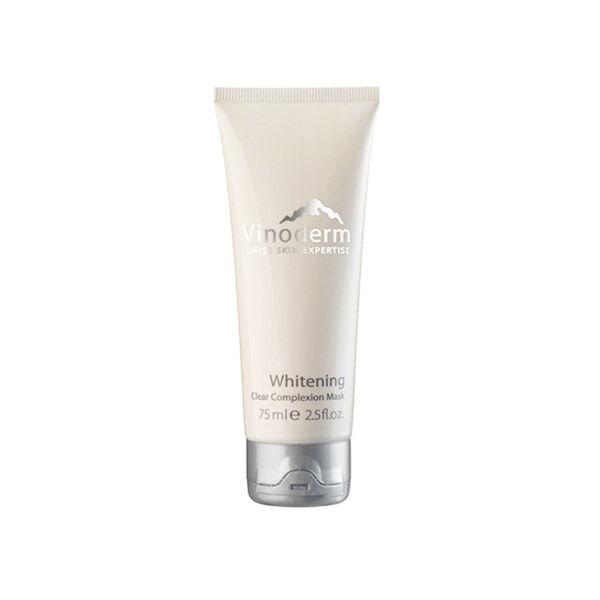 Vinoderm Whitening Masque Eclaircissant 75ml