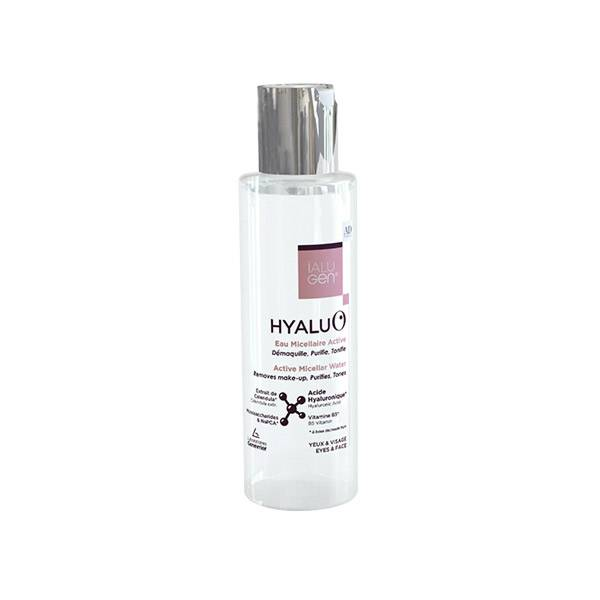 Ialugen Advance HyaluO Eau Micellaire Active 100ml