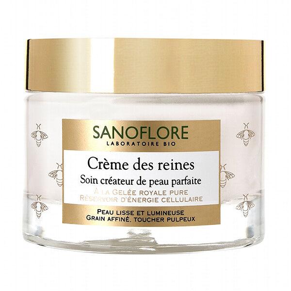 Sanoflore Crème des Reines Bio 50ml