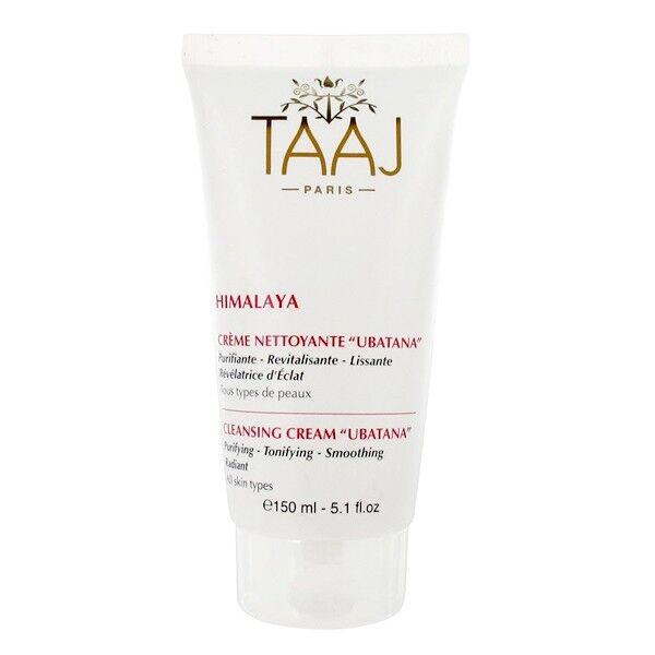 TAAJ Himalaya Crème Nettoyante Ubatana 150ml