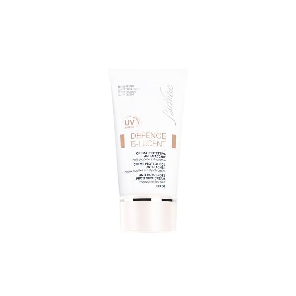 Bionike Defence B-Lucent Crème Protectrice Anti Taches SPF50 40ml