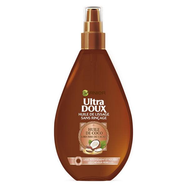 Garnier Ultra Doux Huile de Lissage Huile Coco Cacao 150ml