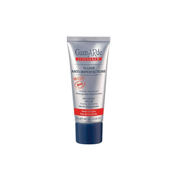 Gamarde Homme Fluide Anti-Imperfections 40g