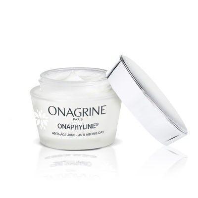Onagrine Crème Anti-Rides Jour à l'Onaphyline Pot 50ml