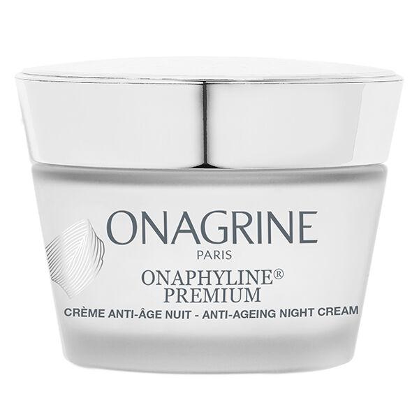 Onagrine Onaphyline Premium Crème Anti-Âge Nuit 50ml