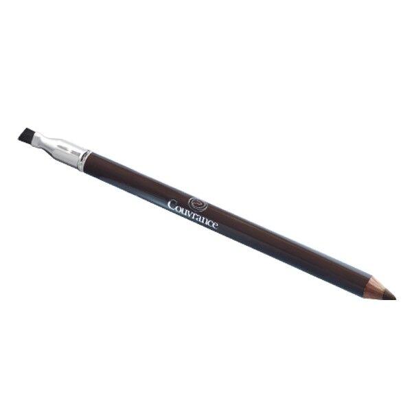 Avène Couvrance Crayon Correcteur Sourcils Brun 1,19g