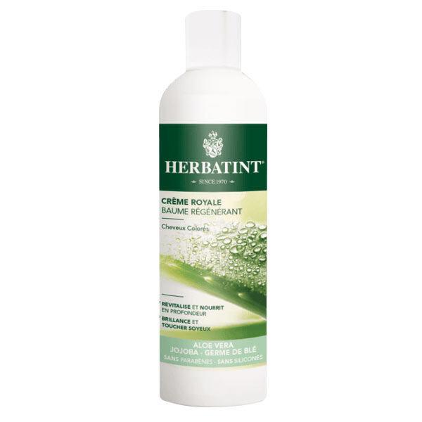 Herbatint Soin Crème Royale Aloe Vera 260ml