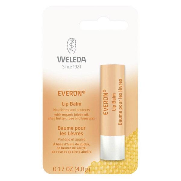 Weleda Everon Soin des Lèvres 4,8g