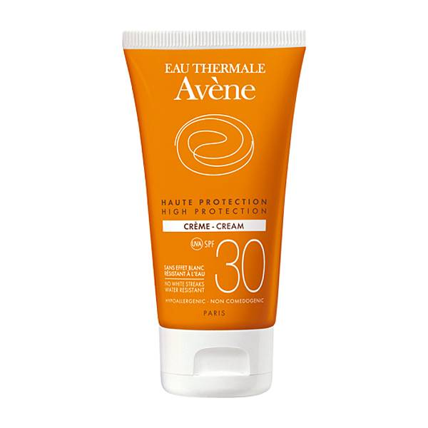 Avène Solaire Crème Visage SPF30 50ml