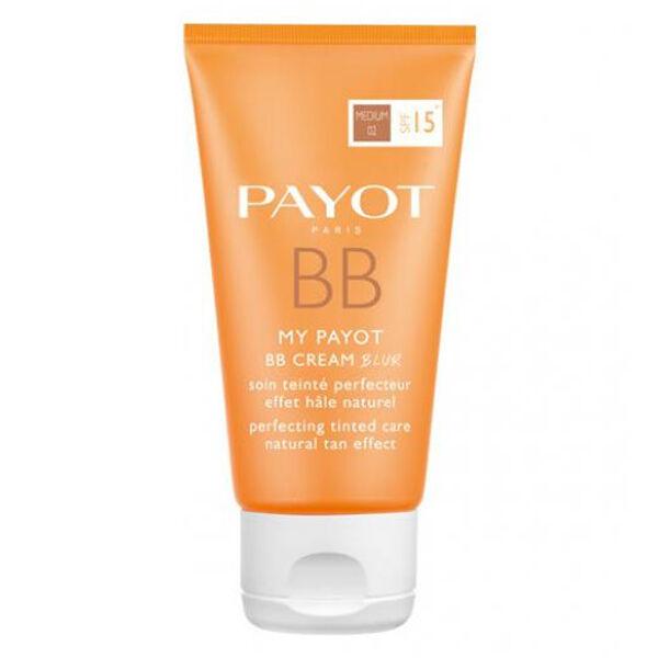 Payot My Payot BB Cream Blur SPF15 Teinte Medium 50ml