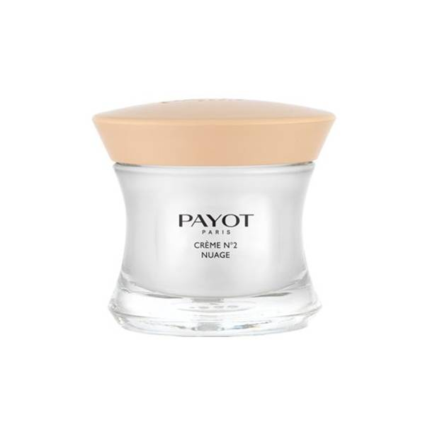 Payot Crème N°2 Nuage Anti-Rougeurs 50ml