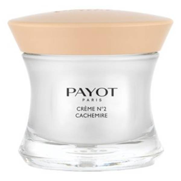 Payot Crème N°2 Cachemire Anti-Rougeurs 50ml