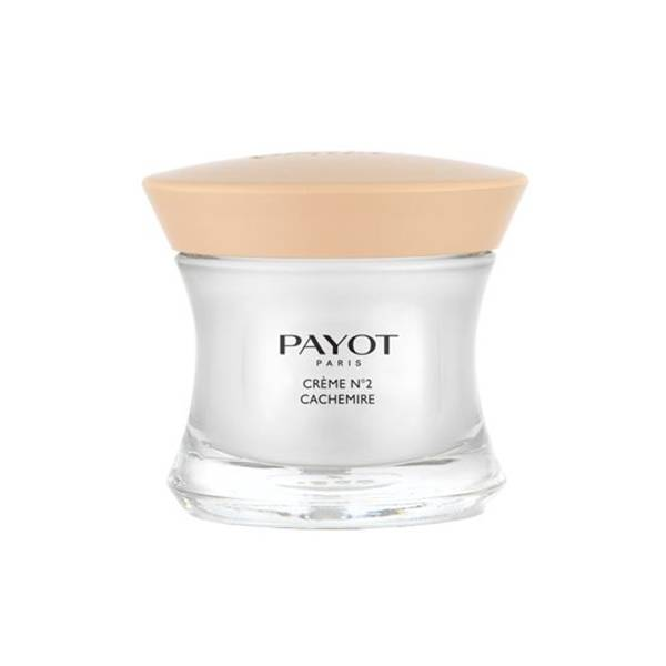 Payot Crème N°2 Cachemire Anti-Rougeurs 50ml