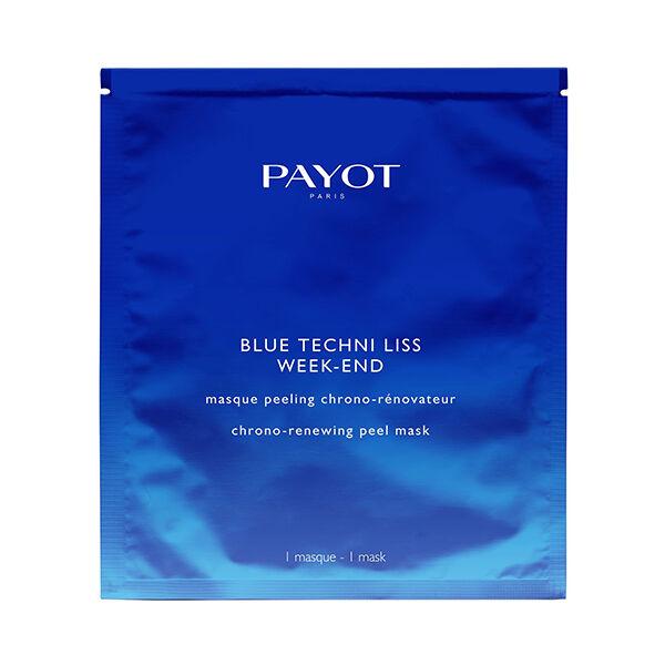 Payot Blue Techni Liss Week-End Masque 1 unité