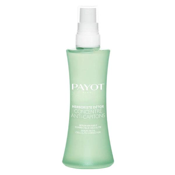 Payot Herboriste Détox Concentré Anti-Capitons 125ml