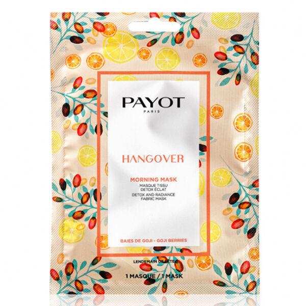 Payot Masque Hangover Morning Éclat 1 unité