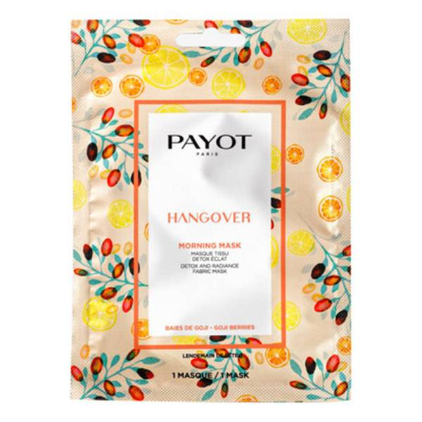 Payot Masque Hangover Éclat 1 masque tissu