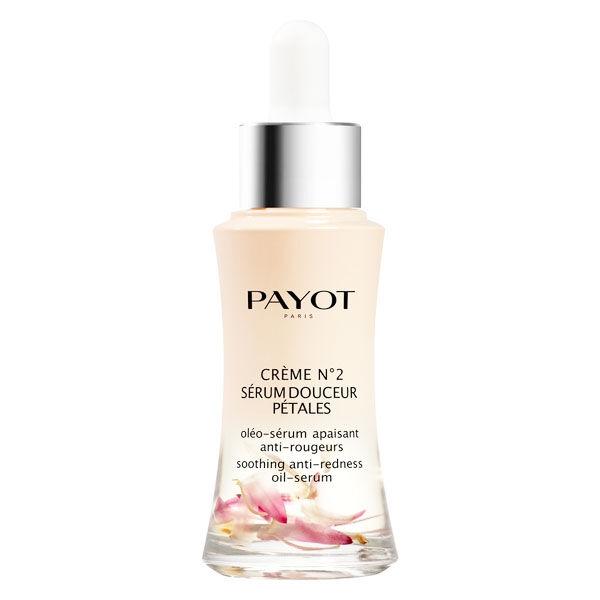 Payot Crème N°2 Sérum Douceur Pétales 30ml