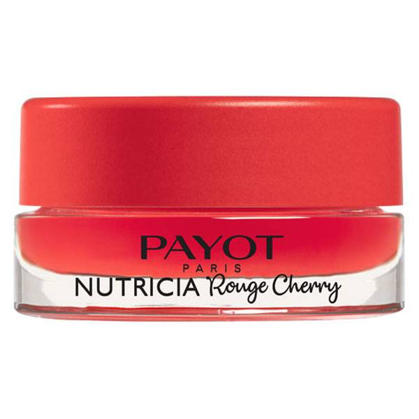 Payot Nutricia Baume Lèvres Rouge Cherry 6g