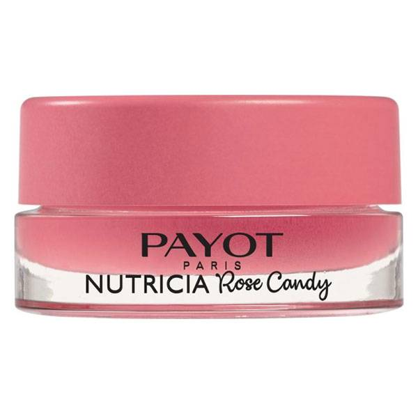 Payot Nutricia Baume Lèvres Rose Candy 6g