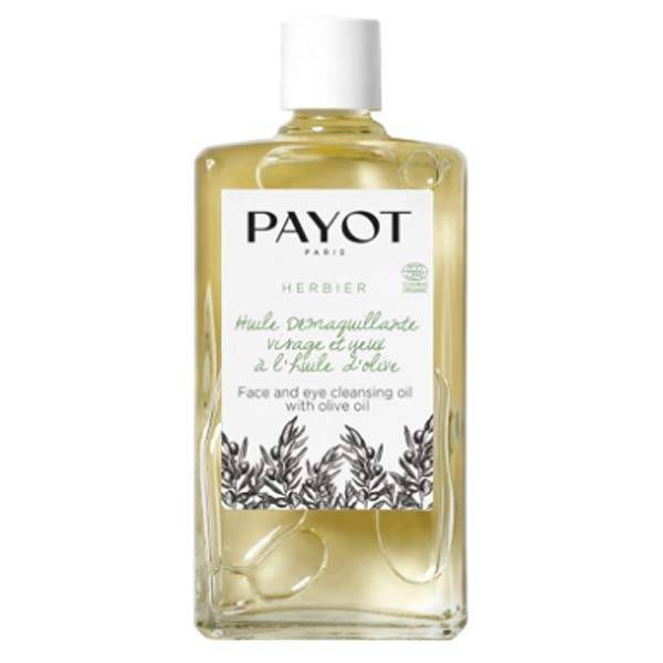 Payot Herbier Huile Démaquillante Huile d'Olive 95ml