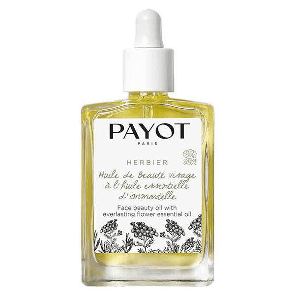 Payot Herbier Huile de Beauté Immortelle 30ml