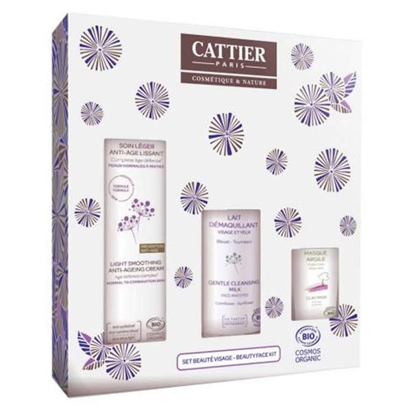 Cattier Coffret Beauté Visage