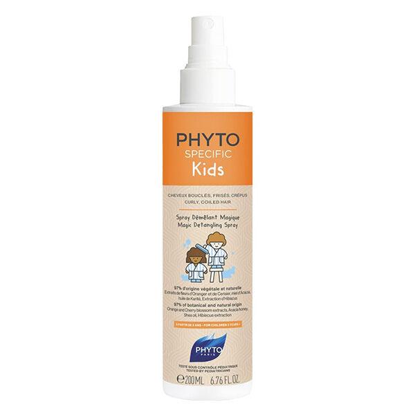PhytoSpecific Kids Spray Démêlant Magique 200ml