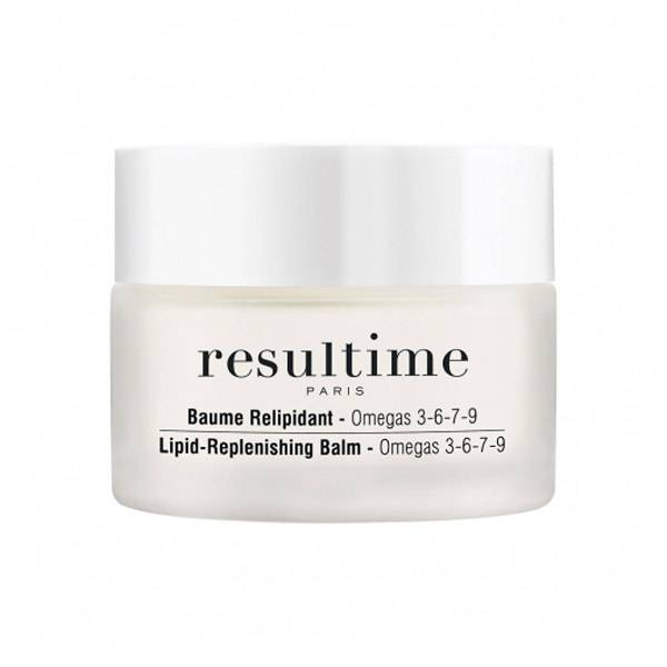 Resultime Baume Relipidant Omégas 3-6-7-9 50ml