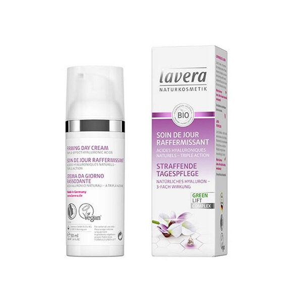 Lavera Green Lift Complex Soin de Jour Raffermissant Bio 50ml
