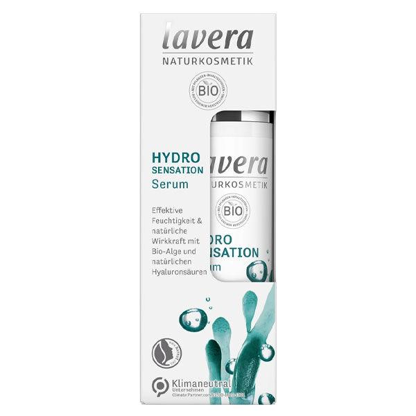 Lavera Hydro Sensation Sérum Anti-Pollution Bio 30ml