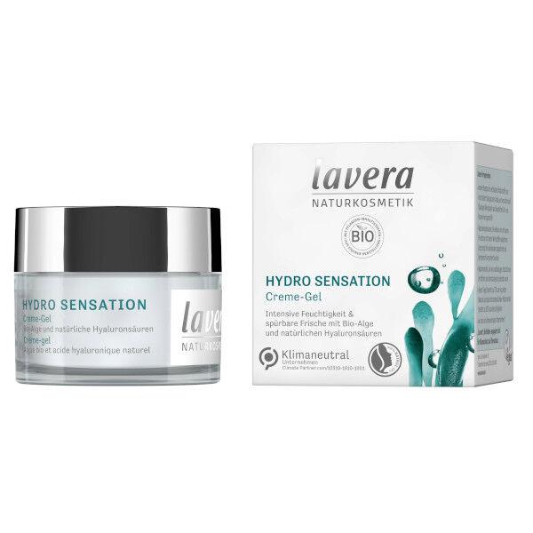 Lavera Hydro Sensation Crème-Gel Bio 50ml