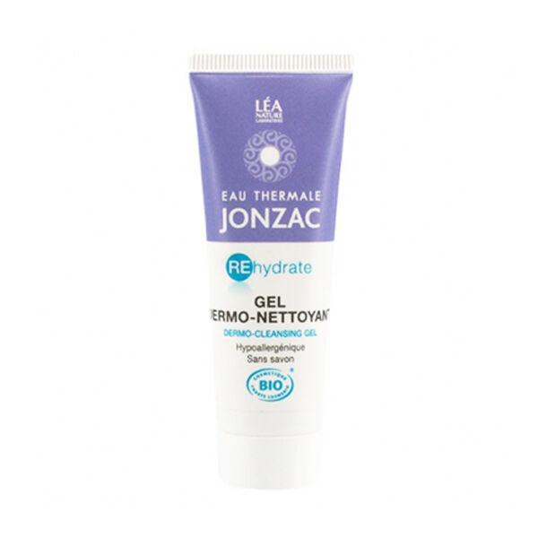 Jonzac Rehydrate Gel Dermo-nettoyant 30ml