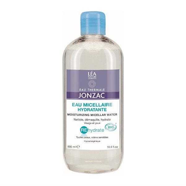 Jonzac Rehydrate Eau Micellaire Hydratante 500ml