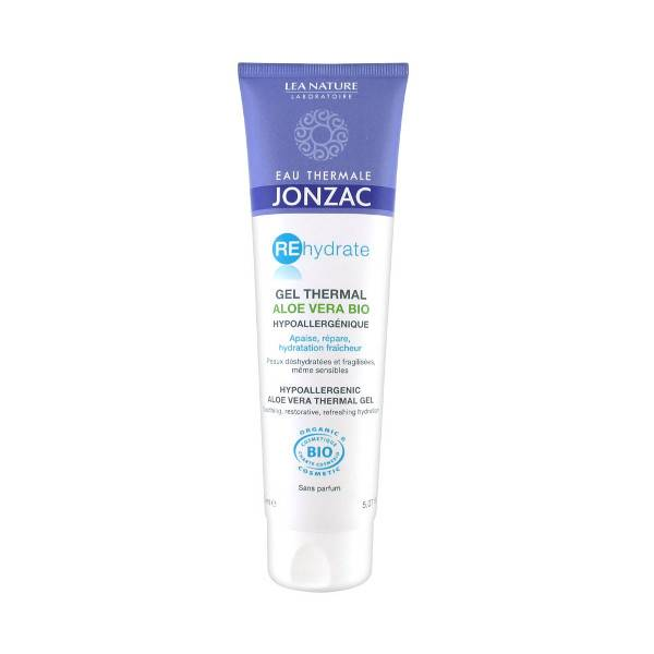 Jonzac rehydrate Gel Thermal Aloe Vera 150ml