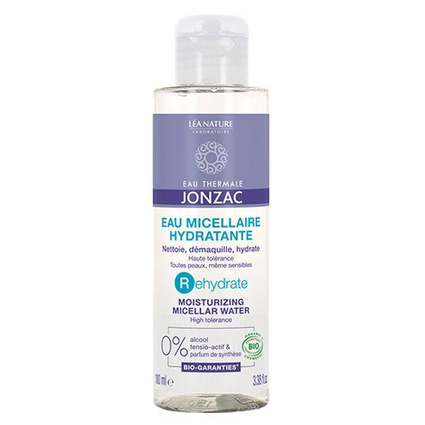 Jonzac Rehydrate Eau Micellaire Hydratante Bio 100ml