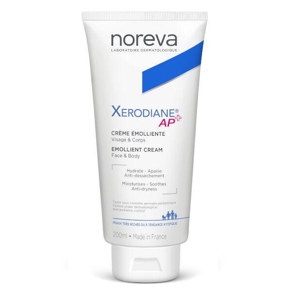 LED NOREVA Noreva Xerodiane AP+ Crème Emolliente 200ml