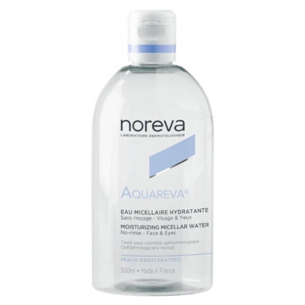 LED NOREVA Noreva Aquareva Eau Micellaire Hydratante 500ml