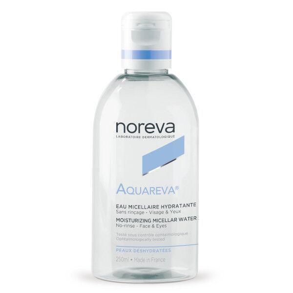 LED NOREVA Noreva Aquareva Eau Micellaire Peaux Déshydratées 250ml