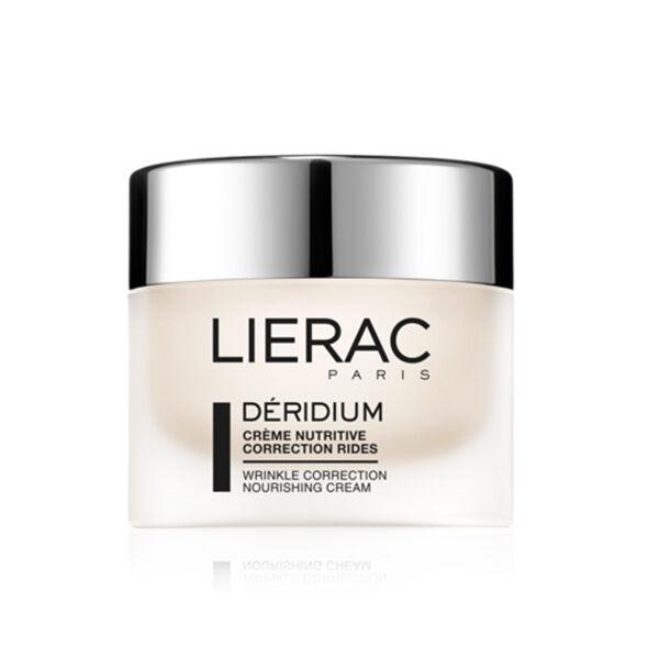 Lierac Déridium Crème Nutritive Correction Rides 50ml