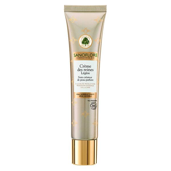 Sanoflore Crème des Reines Légère Bio 40ml