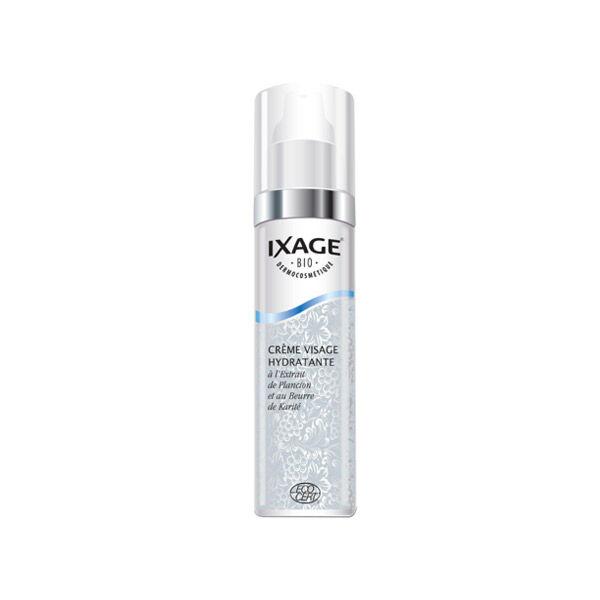 Ixage Crème Visage Hydratante 50ml