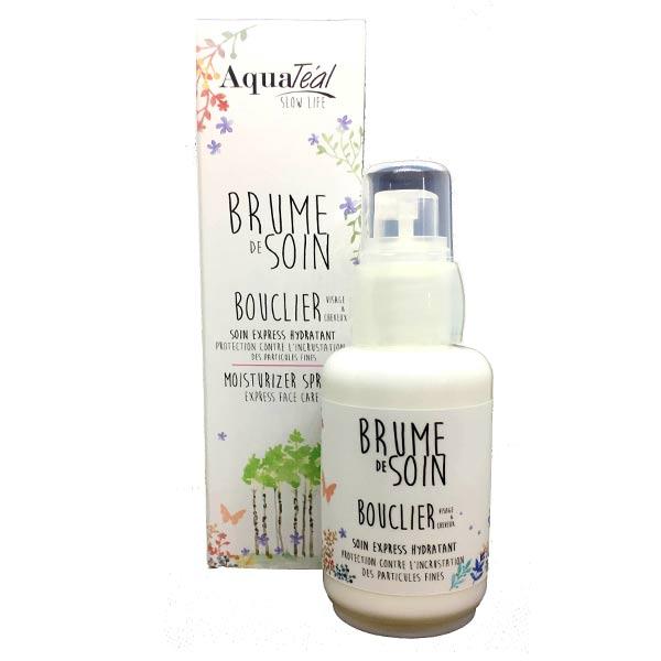 Aquateal Aquatéal Brume de Soin Bouclier Express Hydratant 50ml
