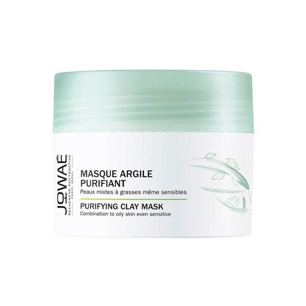 Jowaé Masque Argile Purifiant 50ml